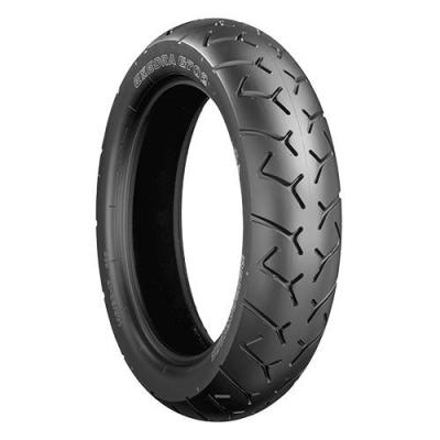 Rear G702 Tires