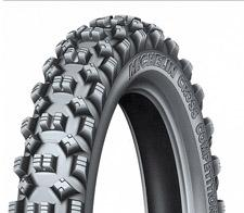 Motorcross Rear S12 MX - Soft Tires
